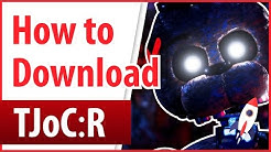 How to Download TJOC R | The Joy of Creation Reborn for Free on Windows 7/8/8.1/10