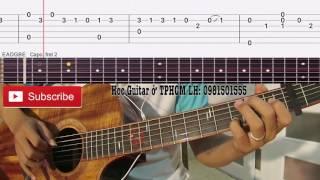 [Guitar]Hướng dẫn: Phố Xa-Mitxi Tòng