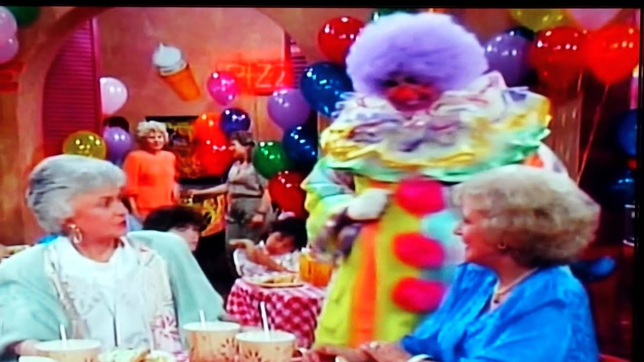maxresdefault happy birthday dorothy the golden girls youtube