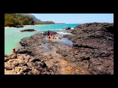 Things To Do On Kauaimv YouTube - 12 things to see and do in kauai