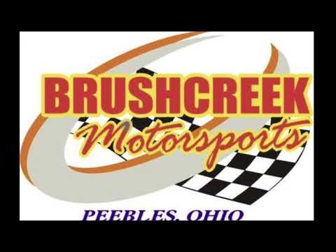 Tj Roush Motorsports 11/4/18 Hotlaps Brushcreek Motorsports Complex
