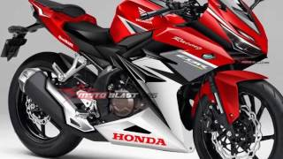 TOP 10 UPCOMING BIKES IN INDIA (2017) ..