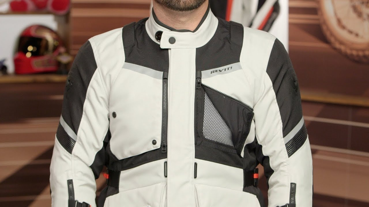 a7394fbf11f REV IT! Neptune 2 GTX Jacket   Pants Review - YouTube