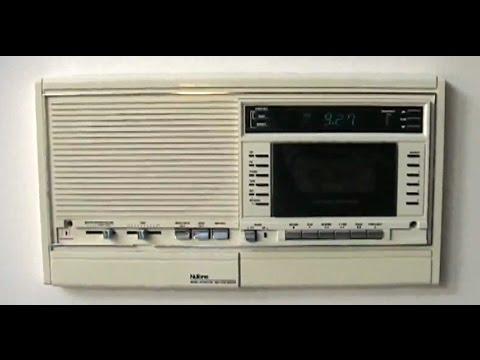 Upgrading Nutone IMA-4006 Home Intercom System to NM200WH