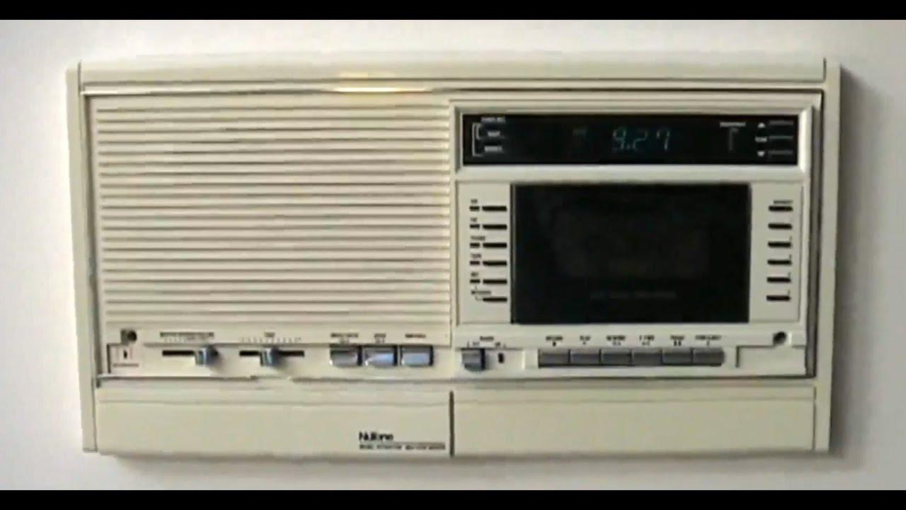 medium resolution of upgrading nutone ima 4006 home intercom system to nm200wh