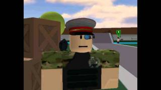 Dramatic RSF (ROBLOX)