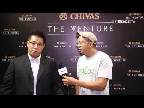 NEWS: FOLO dreams of feeding the world post-Chivas, The Venture