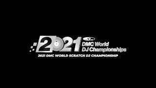 LIVE: 2021 DMC World Scratch DJ Championship hosted by Skratchy Seal (Entire Battle!)