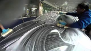 Splash Car Wash - 100% Hand Wash