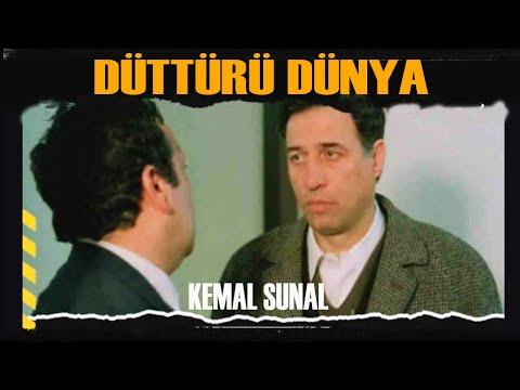 Düttürü Dünya (1988) - Kemal Sunal