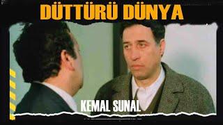 Düttürü Dünya (1988) - Türk Filmi (Kemal Sunal)