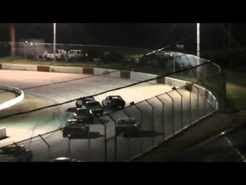 Greenville Pickens Speedway Renegade Main 5/29/15
