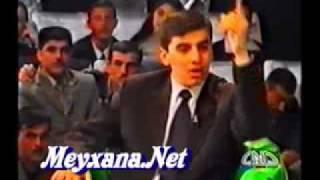 Айдын vs Рашад Даглы ДЕГЯЛЬСИН 2000