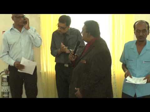 San Fernando City Corporation Secondary Schools Debating Competition- 14.11.2014 - Trinidad