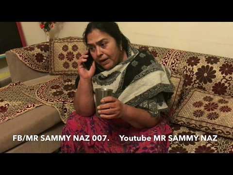 Nehle Te Dehla Part 2   Punjabi Funny Video   Latest Sammy Naz