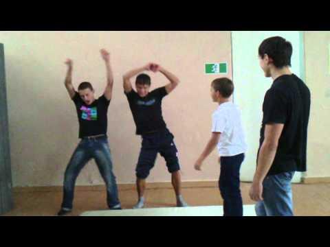 видео: Barbara Streysent - Super Dance.mp4