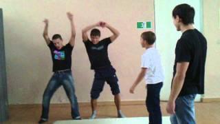 Barbara Streysent - Super Dance.mp4