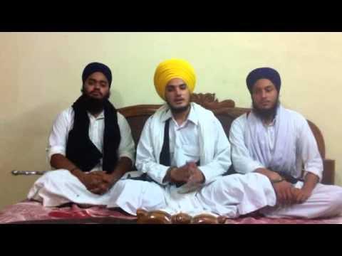 Reality of Sri Dasam Granth sahib ji,Khalistan Zindabaad by-Ranjit Singh Damdami Taksal Amritsar