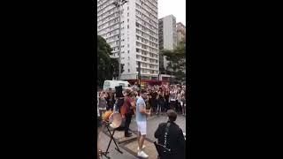 Baixar Alok feat. Marcos Zeeba Hear Me Now ao vivo na Avenida Paulista