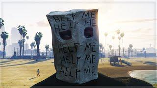GUESS WHO?!?! - GTA 5 FREE ROAM