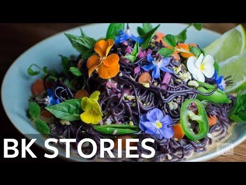 Mississippi Vegan, Professional Instagram Food Artist | BK Stories