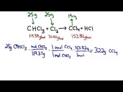 Tru chemistry labs how to calculate percent yield youtube tru chemistry labs how to calculate percent yield ccuart Image collections