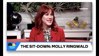 Molly Ringwald Reveals How She Felt About Problematic Moments In John Hughes Movies