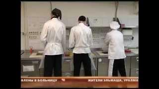 Заразный сотрудник - опасные суши(Причина массового отравления роллами в Екатеринбурге - больной работник японского ресторана., 2012-07-03T15:18:56.000Z)