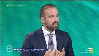 Quota 100, Luigi Marattin risponde a Matteo Salvini: