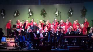 Een heel gelukkig Kerstfeest - De Schorre Morries Hollandscheveld