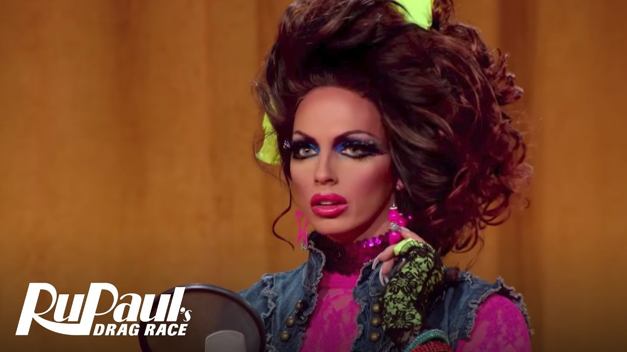 Download Recording We Are The World | S5 E6 | RuPaul's Drag Race