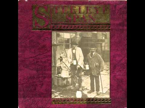 Steeleye Span - Marrowbones