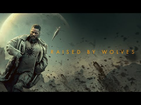 Raised by Wolves (Warner TV) - Bande-annonce