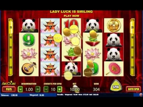 Panda Family Slots - Try the Online Game for Free Now