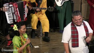 Lantun Orchestra ft. Indra Aziz - Tukang Kridit @ Galeri Indonesia Kaya [HD]