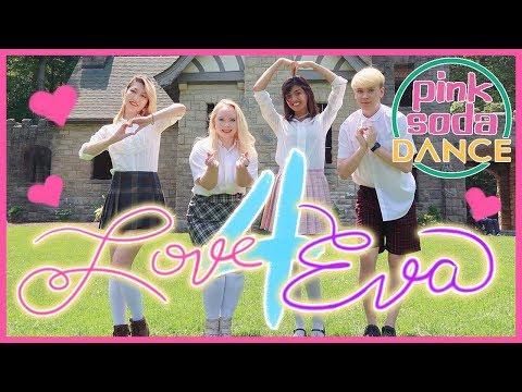 love4Eva (LoonA/yyxy) Dance Cover...