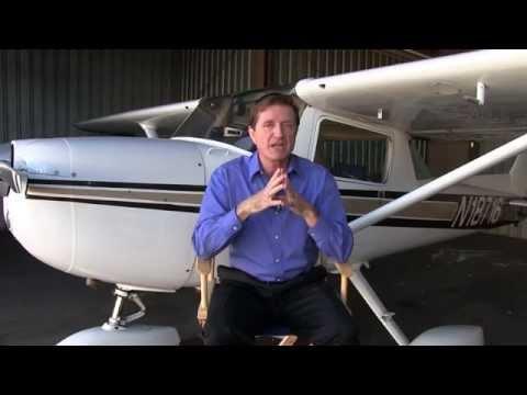 Avoiding Flight into IMC