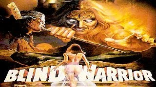 BLIND WARRIOR | Advent Bangun | Full Length Martial Arts Movie | English | 武侠电影 | 武道映画 | 무술 영화