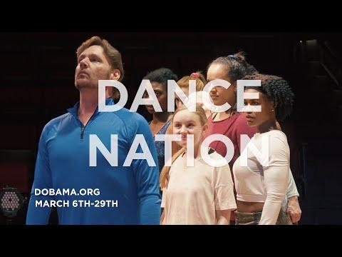 DANCE NATION - Production Trailer (Dobama Theatre)
