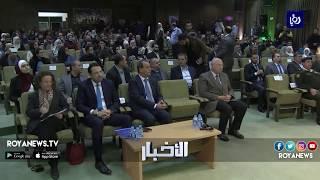 """جامعة اليرموك تحتفل باليوم العالمي للإذاعة تحت شعار """"الإذاعة والرياضة"""" - (25-2-2018)"""