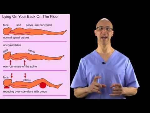 hqdefault - Upper Back Pain Sleep Floor