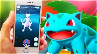 Top 10 Secrets You Didn't Know About Pokemon GO