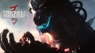 MECHA-GODZILLA Confirmed in READY PLAYER ONE :D