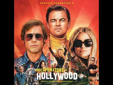 Once Upon A Time In Hollywood - Out of Time (Original Motion Picture Soundtrack) mp3