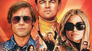 Once Upon A Time In Hollywood - Out of Time (Original Motion Picture Soundtrack)
