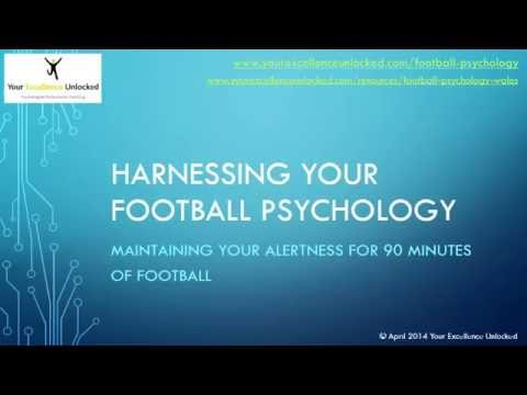 Attention & Concentration Training for Football with Your Ex