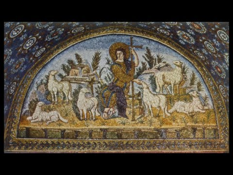 History of Art 6. Early Christianity