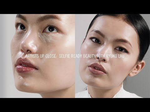 How-To: Selfie Ready Beauty with Ryuko Lau I M·A·C Tutorial