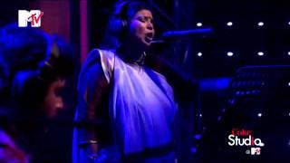 Dheere Dheere - Megha Sriram Dalton, Coke Studio @ MTV Season 1