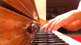 Winter Peace - Piano
